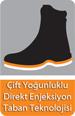 İşmont iş ayakkabısı