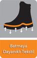 çelik iş ayakkabısı