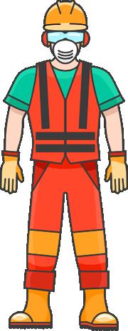 dbd942f0be9bd İşmont İş Kıyafetleri & İş Güvenlik Malzemeleri