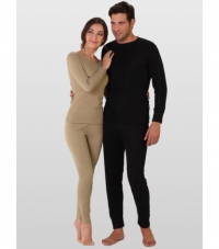 Thermoform Active Unisex Yetişkin Termal İçlik Set