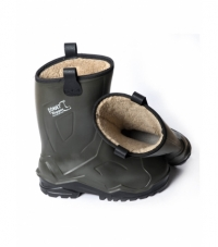Polly Boot Çizme Galaxy Rigger G603